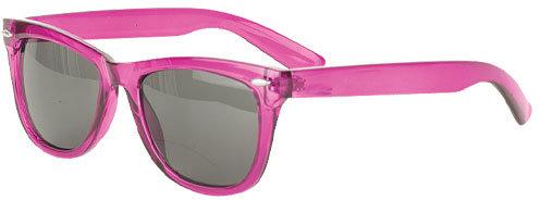 Lucite Corey Sunglasses