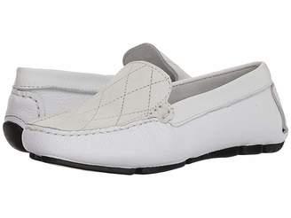 Matteo Massimo Cross Vamp Driver Women's Slip on Shoes