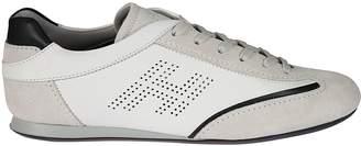 Hogan Olympia Slash Sneakers