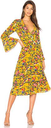 Tanya Taylor Idella Dress