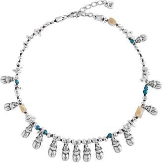 Uno de 50 Almost Nothing Necklace