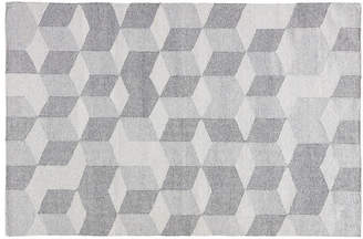 One Kings Lane Brokesley Rug - Paloma\Steel Gray