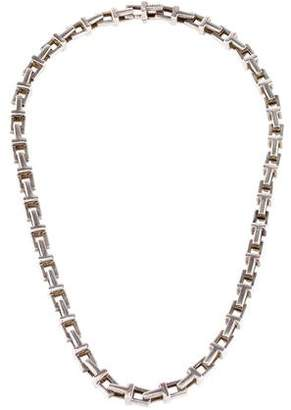 Tiffany & Co. & Co. T Necklace
