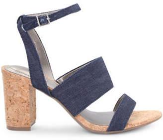 Bandolino Anchor Strappy Sandals