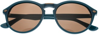 Bertha Kennedy Polarized Sunglasses