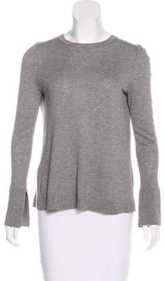 56e41eef78e27 Pre-Owned at TheRealReal · BCBGMAXAZRIA Long Sleeve Knit Top