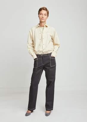 Nehera Cotton Denim Pants