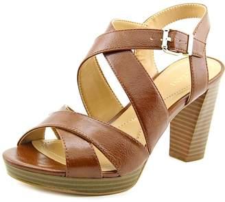 Alfani Womens Palariaa Open Toe Casual Strappy Sandals Size 11.0