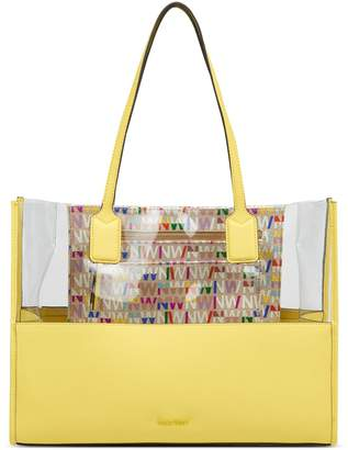 Nine West In the Clear Large Tote Bag