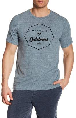 Threads 4 Thought My Life Outdoors Graphic Tee