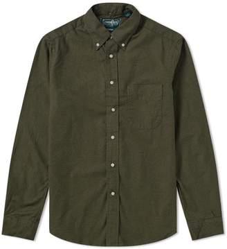Gitman Brothers Classic Flannel Shirt