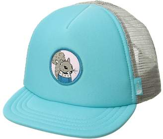 24f08c99b11 at Zappos · The North Face Kids Mini Trucker Hat Caps