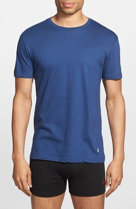 Men's Polo Ralph Lauren Classic Fit 3-Pack Cotton T-Shirt $39.50 thestylecure.com
