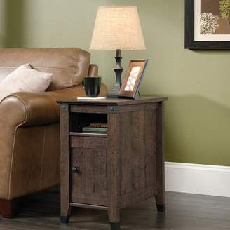Loon Peak Newdale End Table With Storage