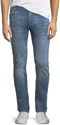 DL1961 Premium Denim Men's Hunter Faded Skinny Jeans