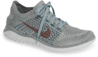 free shipping b3c54 d03f1 Nike Free RN Flyknit 2018 Running Shoe