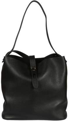 Hogan Square Shaped Shoulder Bag