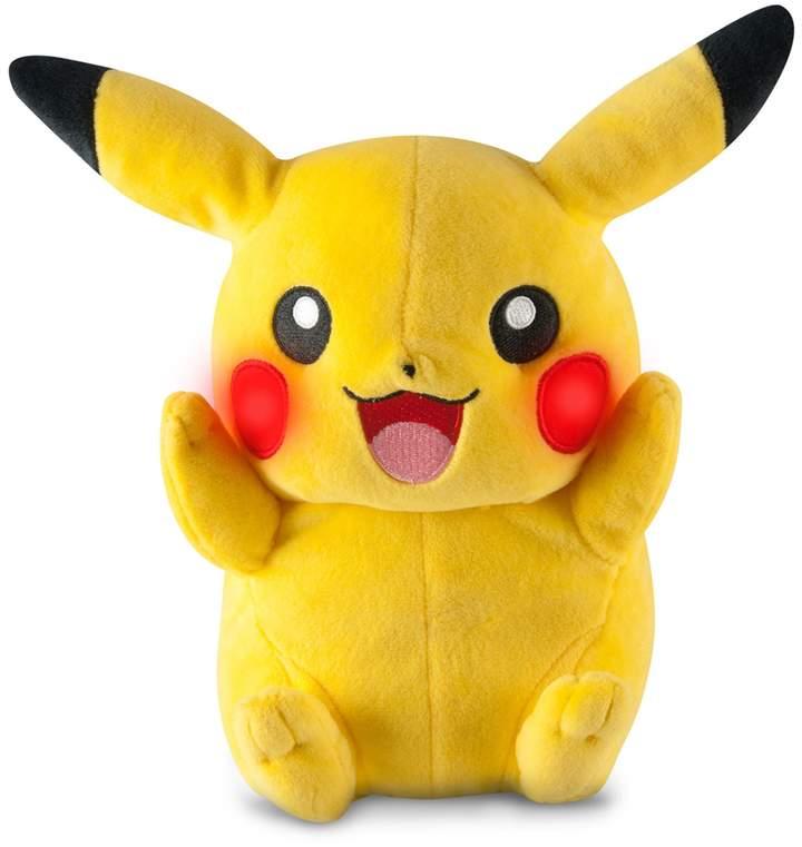 Pokmon Pokemon My Friend Pikachu Lights & Sounds Plush