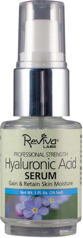 Reviva Labs Hyaluronic Serum