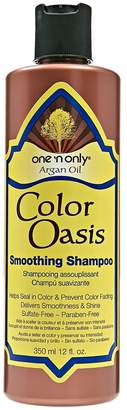 One 'N Only Argan Oil Color Oasis Smoothing Shampoo 12 fl oz