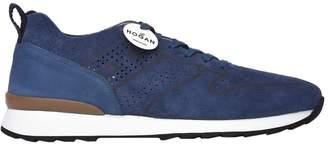 Hogan Running R261 Blue
