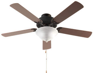 "Three Posts 52"" Hamlett 3-Light 5-Blade Ceiling Fan"
