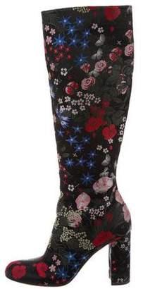 Valentino Spring Garden Boots
