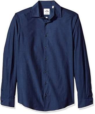 Ben Sherman Tonic Poplin Men's Slim Fit Dress Shirt