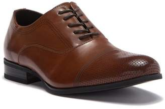 Kenneth Cole Reaction Big Wheels Cap Toe Oxford