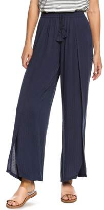 Roxy Kuta Split Hem Pants