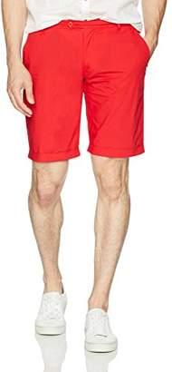 Armani Exchange A X Men's Poplin Bermuda Short Pants