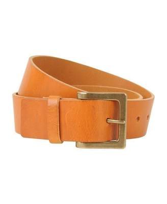 Pieces Accessories Senna Leather Jeans Belt