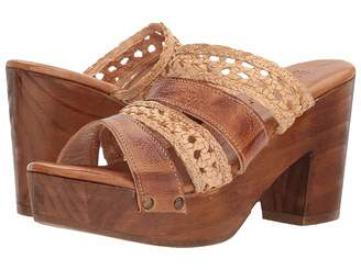 Bed Stu Crystal Women's Shoes