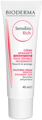 Bioderma Sensibio Rich Soothing Cream 40ml