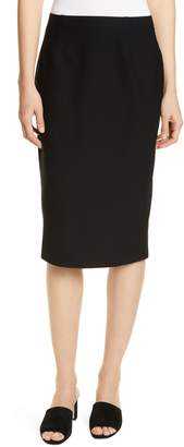 Eileen Fisher Hogh Waist Pencil Skirt