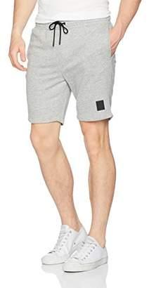 Religion Men's Badge Shorts (Jet Black)