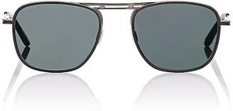 Garrett Leight Men's Canal Sunglasses