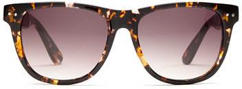 Sunny day tortoise shades