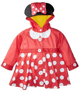 Western Chief Minnie Mouse Rain Coat (Toddler/Little Kids)