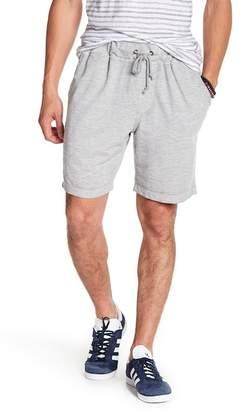 Public Opinion Washed Shorts
