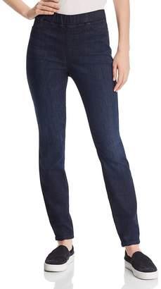 4ea80451076a37 Eileen Fisher Denim Leggings, Regular & Petite