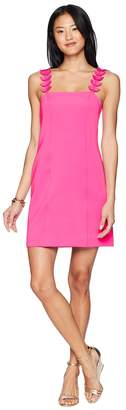 Lilly Pulitzer Shellbee Dress Women's Dress