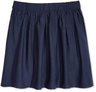 Nautica Uniform Scooter Skirt, Little Girls (4-6X) & Big Girls (7-16) $32 thestylecure.com