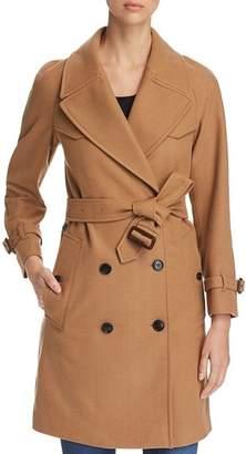 Burberry Cranston Trench Coat