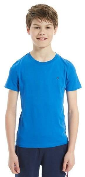 Small Flag T-Shirt Junior