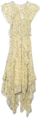 Ulla Johnson Caterina Dress in Acacia