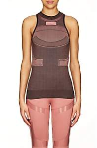 Stella McCartney adidas x Women's Run Ultra Tank - Pink