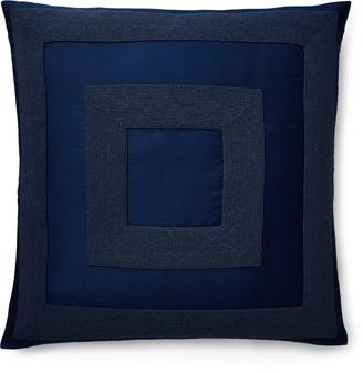 Ralph Lauren Amaya Beaded Throw Pillow