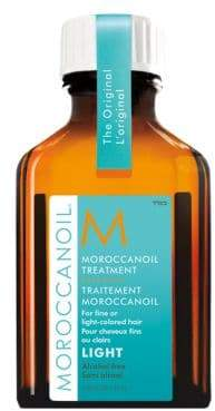 Moroccanoil Treatment Light/0.85 oz.