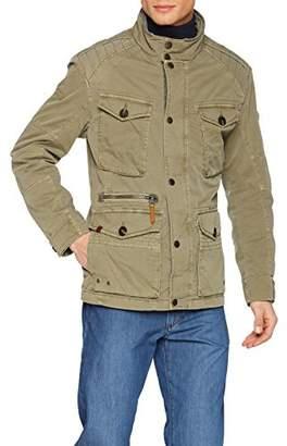 b3bc61110ab Camel Active Green Jackets For Men - ShopStyle UK